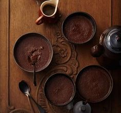 Rezept: Kaffee-Schoko-Crème-brûlée