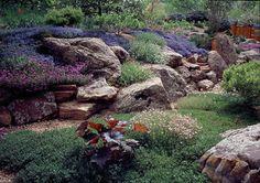 Merit of Family Life - eclectic - landscape - denver - MARPA DESIGN STUDIO