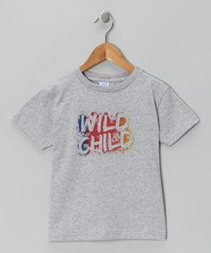 Made for the coolest of kiddos and parents passing on their great taste, this tee's rocking style appeals to all generations. Its super-hip graphic is perfect for showing off on special outings. Even better, its cozy cotton construction feels and looks awesome while dancing around the living room.