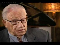 GEORGE BEVERLY SHEA- THEN SINGS MY SOUL. - YouTube