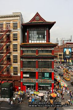 Canal Street, New York City Chinatown Storefronts  Canal Street  241 Canal Street...NEW YORK CITY.
