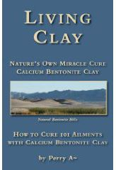 Miracle of Living clay