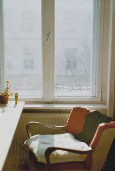morning light in berlin (by greene.)