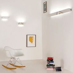 Lane Wall and ceiling lamp Italian Lighting, Modern Lighting, Wall Lights, Ceiling Lights, Loft House, Modern Light Fixtures, Home Decor Styles, Ceiling Lamp, Household Items