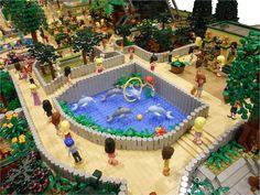 LEGO Friends: Animal Park   Flickr - Photo Sharing!