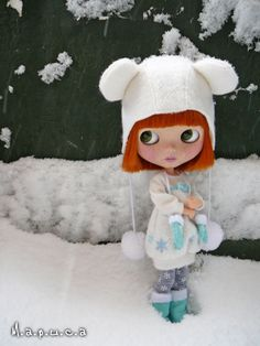 Cold, uh? | Flickr - Photo Sharing!