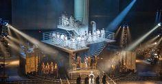 Florida Grand Opera - Florida Grand Opera Announces 2015-16 Season | FGO Opera Blog --- #Theaterkompass #Theater #Theatre #Schauspiel #Tanztheater #Ballett #Oper #Musiktheater #Bühnenbau #Bühnenbild #Scénographie #Bühne #Stage #Set