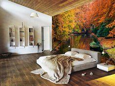 Nature wall murals: www.art-murals.ca