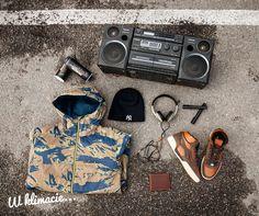 Street style forever <3 #Reebok #ONeill #NewEra #Timberland #Skullcandy #Sizeer #streetwear #streetfashion Converse, Vans, Timberland, Reebok, Streetwear, Street Style, Adidas, Nike, Street Outfit