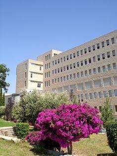 http://www.dep17.san.gva.es/ Exteriores del hospital