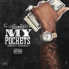Quavo My Pockets Lyrics