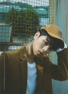 iKON's Junhoe in Dazed and Confused Korea September 2018 Kim Jinhwan, Chanwoo Ikon, Ikon Member, Koo Jun Hoe, Ikon Kpop, Ikon Debut, Ikon Wallpaper, Hyun Suk, Ballerinas