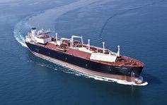Galicia Spirit - LNG