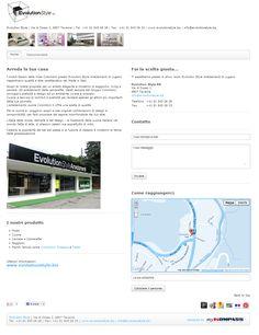 Cucine, Taverne, Lugano, Interior Design, Febal, Guardaroba, Cabine armadio, Arredamento