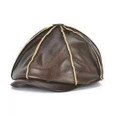 acbb36a1092 genuine-leather-hat ONLY FOR YOU 9681 - NEWCHIC Mobile