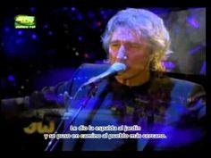 Perfect sense - Roger Waters (en vivo - subtitulado en español)