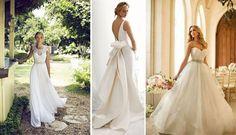 El vestido de novia | Bodas