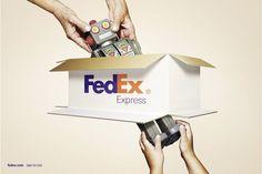FedEx- My loyalty forever!!