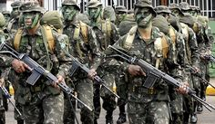 Coronéis do Exército são acusados de liberar armas potentes para pessoas, veja aqui... - https://pensabrasil.com/coroneis-do-exercito-sao-acusados-de-liberar-armas-potentes-para-pessoas-veja-aqui/