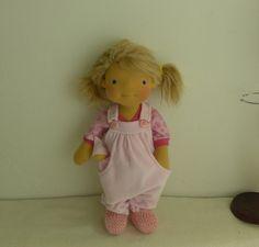 waldorf doll   Flickr - Photo Sharing!