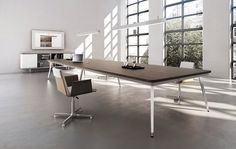 ELEVEN - OFS - http://www.ofs.com/products/tables_technology_reception/eleven