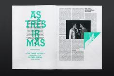 Bildergebnis für editorial design