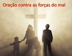 oração  contras forças do mal - Padre Marcelo