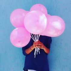 Balões, bexigas, balloons