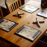 Podnahs Pit ~ 1625 NE Killingsworth Portland Oregon 97211