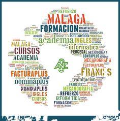"""""""Pasea por nuestra web y encuentra el curso que buscas para dar el salto al éxito profesional"""" www.acesperanza.com #malaga #formacion #cursos"""