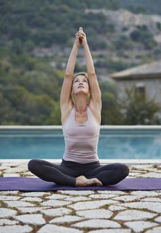 Mieux dormir : les conseils d'Isabelle Morin-Larbey, professeur de yoga - LE BHV MARAIS