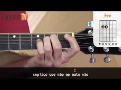 Sutilmente - Skank (aula de violão simplificada) - YouTube