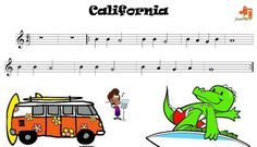 Canciones con SI-LA-SOL Maila, Music Activities, Music For Kids, Sheet Music, Musicals, Irene, Youtube, Tattoo, Music Education Activities