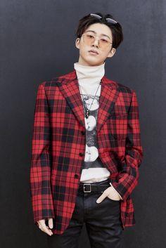 Hanbin's forehead is my oxygen:'
