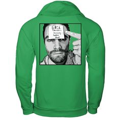 Stephen Amell for F&CK Cancer [ORIGINAL] | Represent
