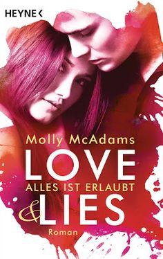 Katis-Buecherwelt: [BUCHSERIE] Love & Lies ~ Molly McAdams