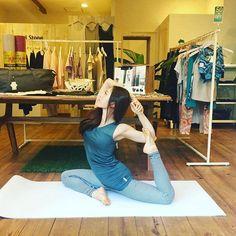 2016/11/07 14:31:03 realstone_crew RSsupporter/Takano Mari We are looking forward to you visiting our store! #RealStone #リアルストーン #2016 #RSyogawear #yoga #ヨガ #yogawear #ヨガウェア #ファッション #yogafashion #ヨガファッション #realstone_crew #yogini #ヨギーニ #アーサナ #美容 #beauty #ビューティー #japan #日本 #ヨガ美人 #yoga美人 #realstoneハッシュタグ大歓迎 #RSsupporter #RealStone代官山 #RealStoneDAIKANYAMA #代官山 #yogagram #美容