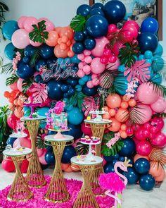 Balloon Wall, Balloon Garland, Balloon Decorations, Balloon Arch, Wedding Balloons, Birthday Balloons, Birthday Parties, 1st Birthday Decorations, Christmas Gift Decorations