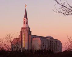 Boston Massachusetts Temple. #LDS #Mormon