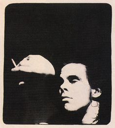 LOVELY CREATURES Lovely Creatures: The Best of Nick Cave and the Bad Seeds was initially scheduled for release in the autumn of 2015. Thirty years or so had passed since the band had formed and much...