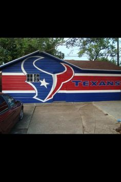 TEXANS LOVE!!!!