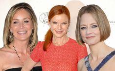 nuante de blond pentru femeile peste 50 ani
