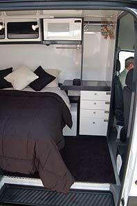 1000 Images About Vans On Pinterest Sprinter Van