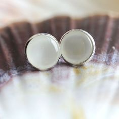 Ear Studs, Opal, Gemstone Rings, Shops, Gemstones, Crystals, Retro, Glass, Shopping