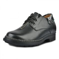 Black increased height men wedding leather shoes invisibly grow taller 9cm / 3.54inches