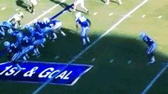 """""""Duke Football Is Unnatural""""   The 25 Best Sports GIFs In The History Of Sports"""