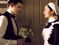 Grand Hotel tv series Season 2 episode part Series Movies, Tv Series, Netflix Series, Gran Hotel, Maid Uniform, Film Serie, Agatha Christie, Period Dramas, Fangirl