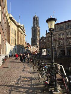 Utrecht. The Netherlands