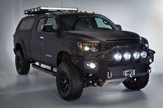 Toyota Tundra devolro