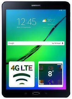 """Планшет Samsung Galaxy Tab S2 SM T715 Black 8"""" RAM:3Gb. ROM: 32Gb. Octa Core GPS Super Amoled: продажа, цена в Одессе. планшетные компьютеры от """"МОБИОПТОМ.КОМ.ЮА - ГАДЖЕТЫ ДЛЯ ВСЕХ, НИЗКАЯ ЦЕНА"""" - 208154934"""